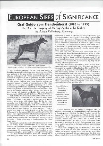 Graf Guido v Frankenhorst