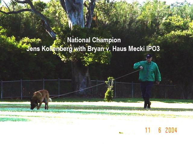 Bryan v Haus Mecki_National_Champion_IPO_Jens Kollenberg
